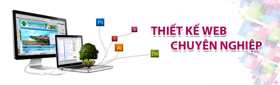 thiết kế web kon tum